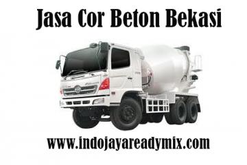 Jasa Cor Beton Bekasi