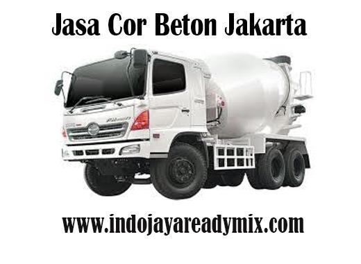 Jasa Cor Beton Jakarta